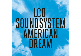 LCD Soundsystem - American Dream - (Vinyl)