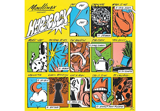 Moullinex - Hypersex - (CD)