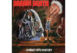 Dream Death - Journey Into Mystery (Ultra Clear Vinyl+Poster) - (Vinyl)