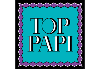 Aqeelion - Top Papi (Vinyl Lp) - (Vinyl)