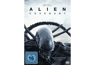 Alien: Covenant - (DVD)