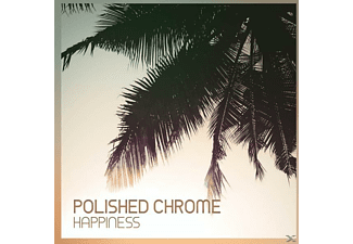 Polished Chrome - Happiness - (CD)