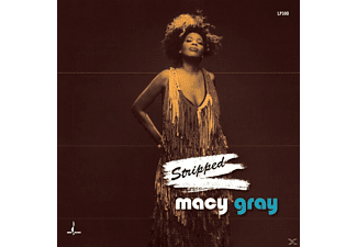 Macy Gray - Stripped (180g Vinyl) - (Vinyl)