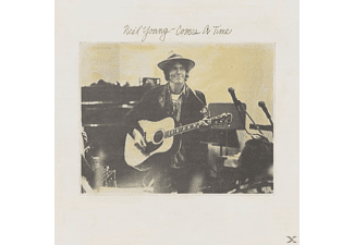 Neil Young - Comes a Time - (Vinyl)