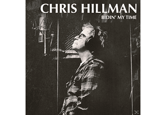 Chris Hillman - Bidin' My Time - (Vinyl)