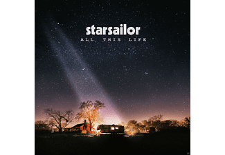 Starsailor - All This Life - (CD)