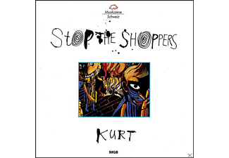 Stop The Shoppers - Kurt - (CD)