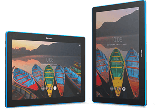 LENOVO TAB 10 WIFI 16GB HDD 1GB RAM - BLACK