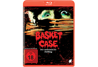 Basket Case - (Blu-ray)