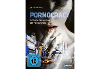 Pornocracy - Die digitale Revolution der Pornobranche - (DVD)