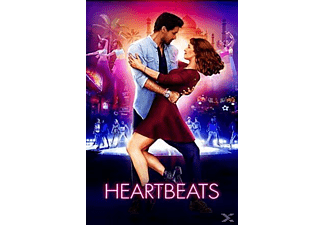 Heartbeats - (Blu-ray)