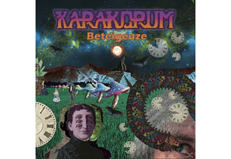 Karakorum - Beteigeuze - (CD)
