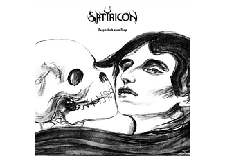 Satyricon - Deep Calleth Upon Deep (2LP Black Vinyl) - (Vinyl)