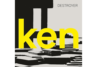 Destroyer - Ken - (CD)