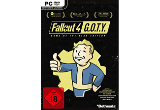 Fallout 4: Game of the Year Edition - PC