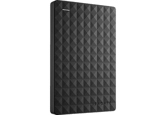 SEAGATE 2 TB Expansion+ Portable, Externe Festplatte, 2.5 Zoll