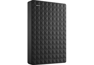 SEAGATE 4 TB Expansion+ Portable, Externe Festplatte, 2.5 Zoll