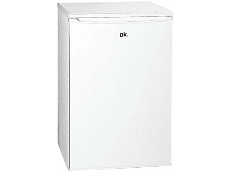 OK OFK 21127 A1 οικιακές συσκευές ψυγεία ψυγεία μονόπορτα