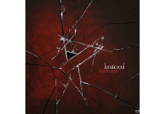 Lunatic Soul - Fractured - (CD)