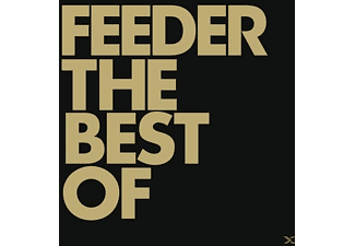 Feeder - The Best Of - (CD)
