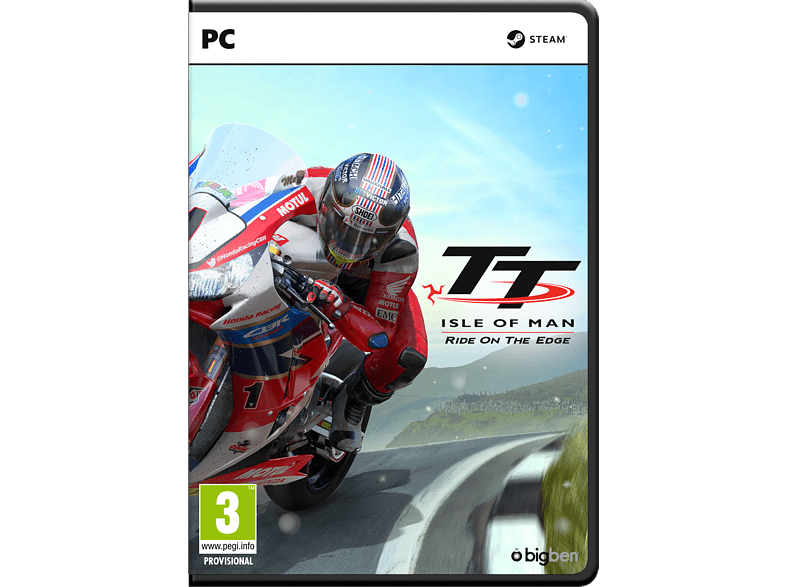TT Isle of Man Ride on the Edge PC gaming games pc games
