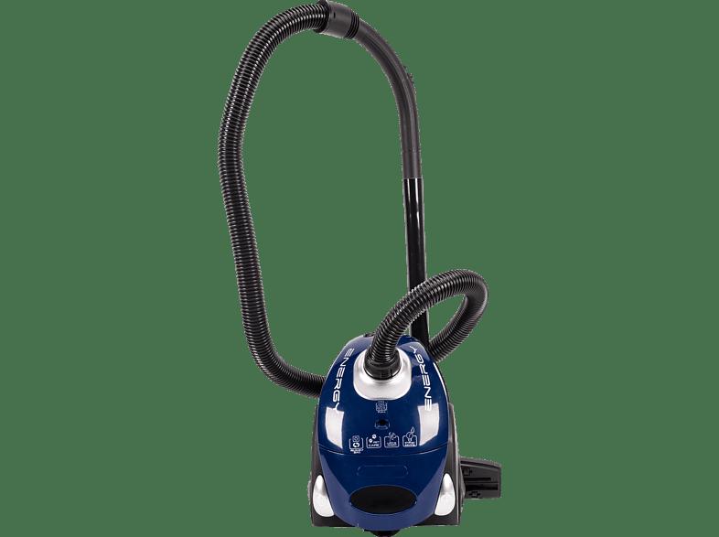 ARIETE Energy Blue 2L 2746 - (78241) είδη σπιτιού   μικροσυσκευές σκούπες σκούπες με σακούλα μικροσυσκευές   φροντίδα