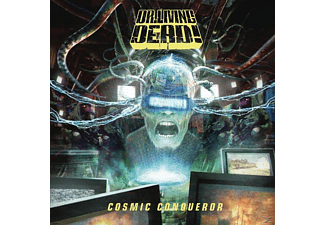 Dr.Living Dead! - Cosmic Conqueror - (CD)