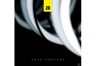 Sofa Surfers - 20 (180g LP) - (Vinyl)