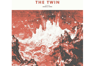 Sound Of Ceres - The Twin (Limited Colored Edition) - (LP + Download)