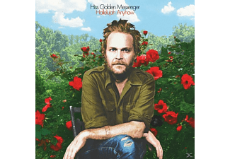 Hiss Golden Messenger - Hallelujah Anyhow - (LP + Download)