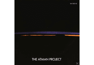 Atman Project - Love and Pain - (CD)