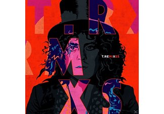 T-Rex - Remixes (2CD-Digipak) - (CD)