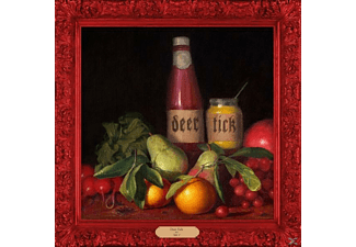 Deer Tick - Deer Tick Vol.1 - (CD)