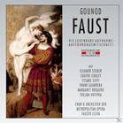Chor & Orchester Der Metropolitan Opera - Faust (Margarethe) [CD]
