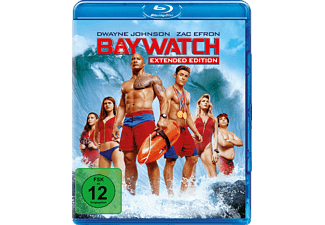 Baywatch - (Blu-ray)