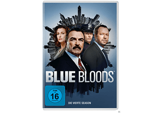 Blue Bloods - Season 4 - (DVD)