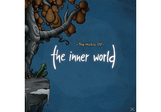 VARIOUS - The Inner World-Official Soundtrack - (Vinyl)