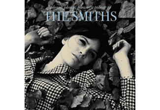 Various/The Smiths Tribute - Please,Please,Please: A Tribute - (LP + Download)