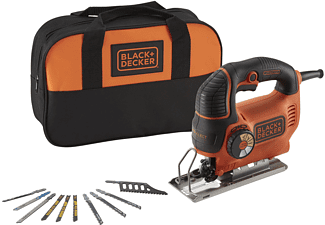 BLACK & DECKER KS901SESA2 AutoSelect® Stichsäge