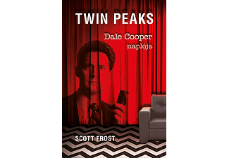 Jennifer Lynch - Dale Cooper naplója