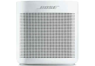 BOSE Soundlink Color BT Spkr II Plr Wht WW Bluetooth Hoparlör 752195-0200