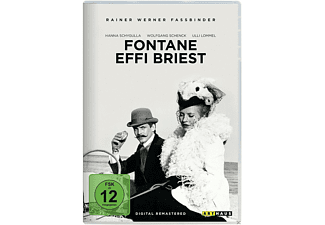 Fontane Effi Briest / Digital Remastered - (DVD)