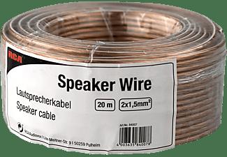 RCA 84007 Lautsprecherkabel & -adapter - MediaMarkt