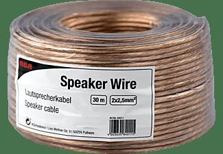 RCA 84011 Lautsprecherkabel & -adapter - MediaMarkt