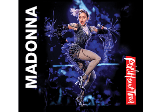 Madonna - Rebel Heart Tour - (DVD + CD)