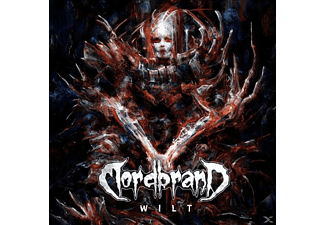 Mordbrand - Wilt (Ltd.Vinyl Version) - (Vinyl)