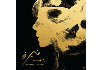 Fairuz - Bebalee - (CD)