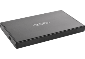 Sico Harddrive Case SATA 2,5 USB2.0