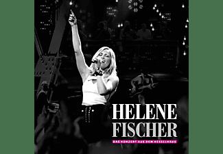 Helene Fischer - Das Konzert aus dem Kesselhaus - (Blu-ray)