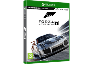 Forza Motorsport 7 Standard Edition (Xbox One)